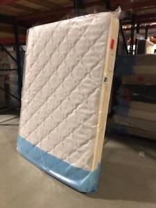 Queen Pillowtop Mattress!!  Brand New, Still in Plastic!!