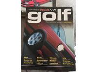 Haynes Max VW Golf Guide to modifying