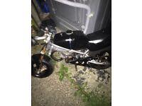 Blata mini Moto £100 need gone today