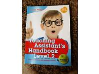 Teaching Assistant's Handbook Level 2