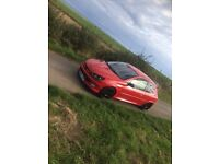 Peugeot 206 gti 180 low mileage 2004 modified swap