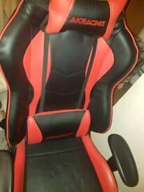 AKRacing Chair