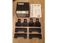 Thule Fixing Kit 1385 Toyota Rav4 Mk3 2006 - 2012