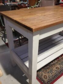 Kitchen table / work unit