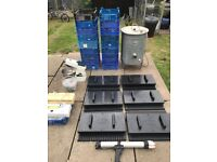 Job lot of bait Making equipment all you need