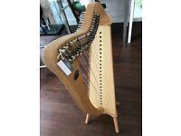 Camac Bardic 22 Strings for Sale