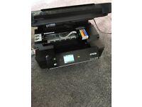 Epson Stlyus SX445w Printer