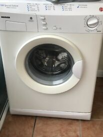 Hoover washing machine