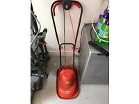 Flymo Micro Lite lawn mower