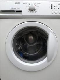 Washing Machine-Zanussi (ZWG61417)