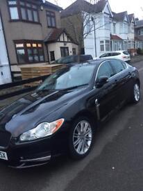 For sale jaguar 2009 xf v6 premium luxury car