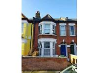 DOUBLE ROOM IN SEVEN SISTERS N17 HOUSE SHARE
