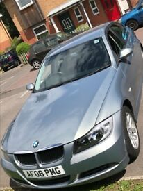 Bmw 3 series AUTO great condition perfect drive