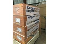 KINGSPAN KOOLTHERM INSULATION 100mm and 70mm
