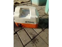 Sthil electric pressure washer