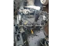 VW BLT ENGINE
