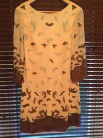 Gorgeous size 10 dress