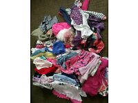 Huge clothes bundle 3 years old girl