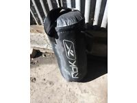 Reebok 2ft (Junior) Punch Bag.