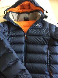 Mountain Equipment Lightline Duvet Jacket