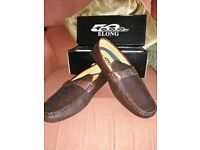 Men's brand new in box shoes