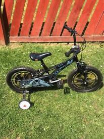 Child's bike - kids bike
