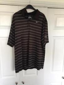 Nike Golf Polo. XL