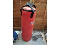 Adult Punch Bag / Boxing Martial Arts Bag