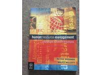 Human Resource Management Textbook. Wiesner & Millett
