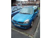 Renault Clio 1.5 Disell
