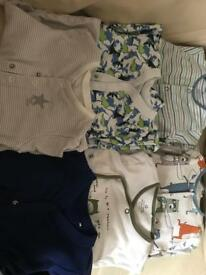 Boys 9/12 month bundle