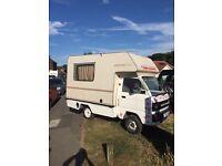 Bedford Rascal Bambi Camper Van For Sale