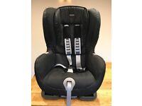 Britax Römer Duo Car Seat - black