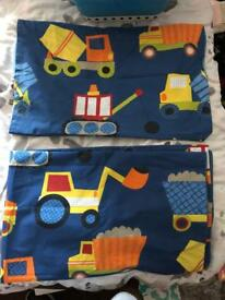 Toddler bedding/cot bedding