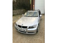 BMW 330D Touring For Sale