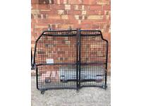 Ford transit connect cage
