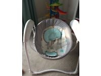 Baby Swing...Excellent Condition!