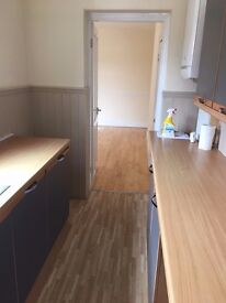 2 bedroom upstairs flat in Walkergate Newcastle upon Tyne