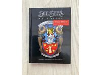 Bee Gees Mythology: The 50th Anniversary Collection - 81 tracks - 4CD Box Set