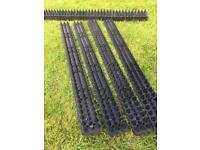 Fence spikes - Gumtree