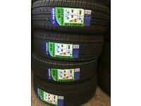 205/55/16 205-55-16 2055516 91V HAIDA PAIR OF 2 TYRES, used for sale  Leicester, Leicestershire