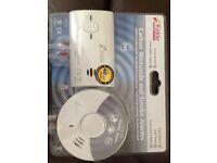 Kidde Carbon Monoxide And Smoke Alarm Pack