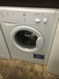 Indesit washing machine can deliver and install £110