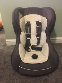 Mothercare Madrid Car Seat - used