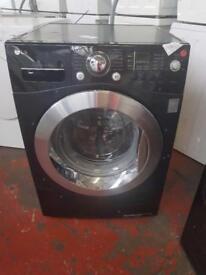 LG Washing Manchine (9kg) (6 Months Warranty)