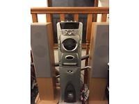 Goodmans HiFi Music Stereo System