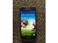 Samsung galaxy s4 mini like new