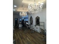 Hairdressers and Beauticians (Part/full-time) near Victoria/Westminster SW1