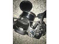 Fujifilm camera good condition