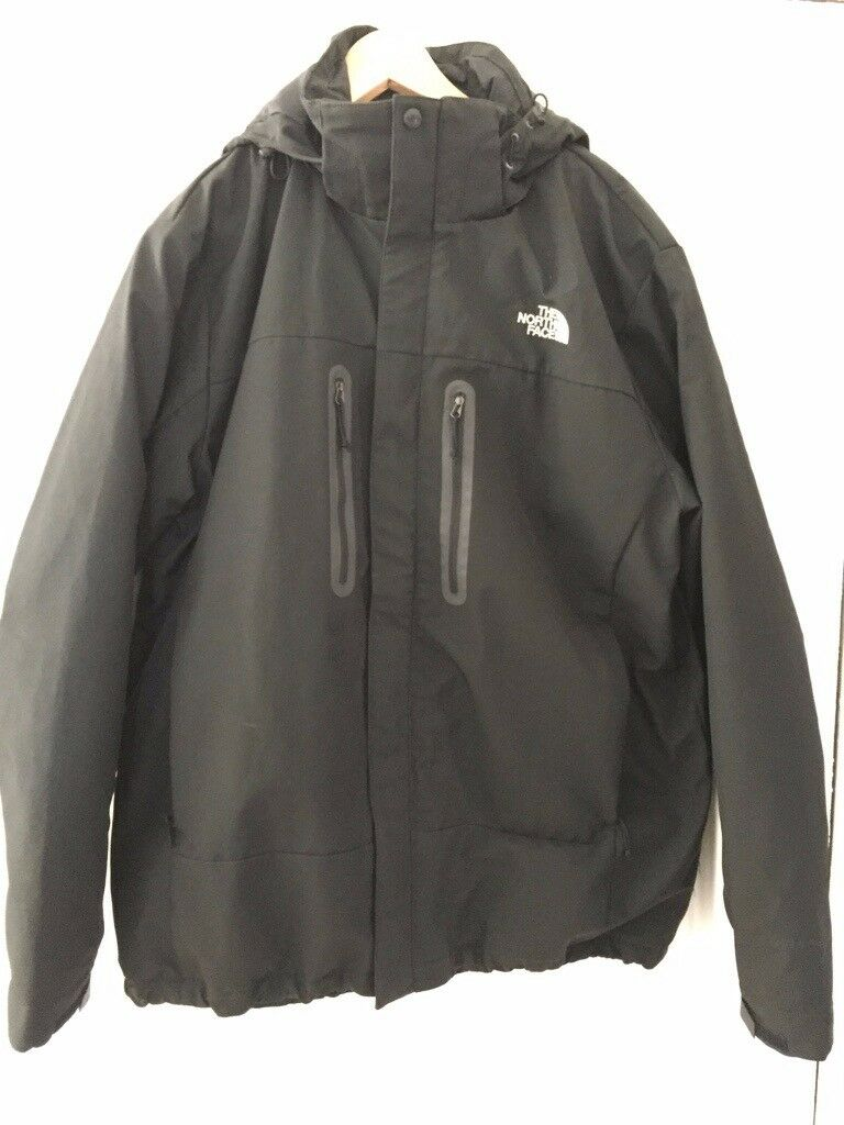 974833283 The North Face TNF Apex Men's Jacket PrimaLoft® Size XL | in Paisley,  Renfrewshire | Gumtree